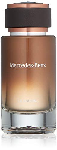 Mercedes-Benz – Le Parfum – Eau De Parfum – Natural Spray for Men – Woody Chypre Scent, 4 oz