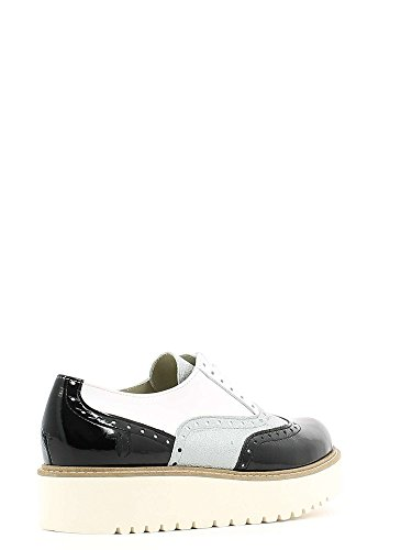 Casual Jeans Trussardi Mujeres 79S076 Blanco Zapatos wAxqg6t