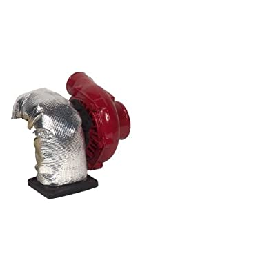Thermo-Tec 15003 Turbo Insulator: Automotive
