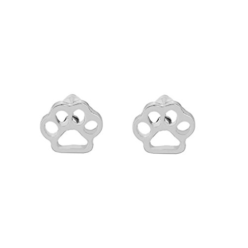 Puppy Earrings - 8