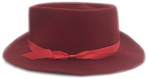 Predatir Pee Maine Crusher Hats (Traditional Red, Medium price tips cheap