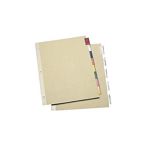 Most Popular Binder Insert Strips