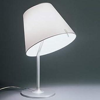 À Blanc PoserAmazon Melampo Lampe De Chevet Artemide b7vm6IgfYy