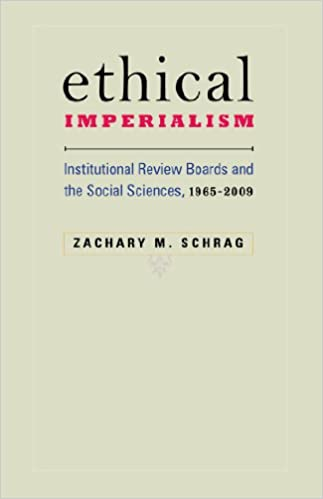 Amazon ethical imperialism ebook zachary m schrag kindle store fandeluxe Images