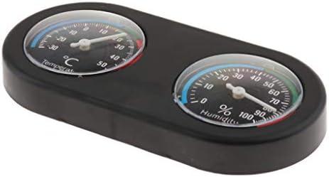湿度計温度計 爬虫類アクセサリー テラリウム クモ カエル -30度〜50度