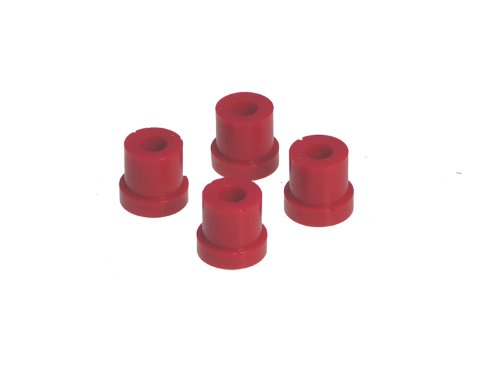 Prothane 4-1606 Red Shifter Bushing (Urethane Shifter Bushing)