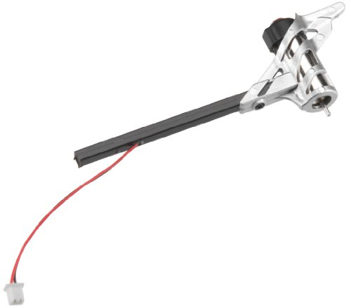 Heli Max Motor and Boom for Left Front or Right Rear Counter 1SQ ()
