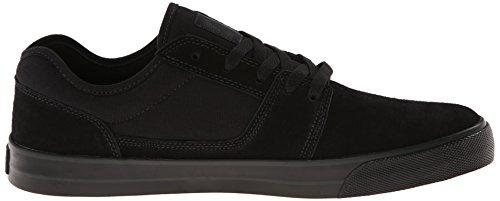 DC Unisex Erwachsene TONIK Black Schwarz Black Sneakers Bb2 wxOwq4P