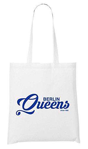 Berlin Queens Bolsa Blanco Certified Freak