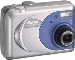 NIKON COOLPIX 2000 DRIVER FOR WINDOWS 7