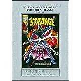 : Marvel Masterworks: Doctor Strange - Volume 3
