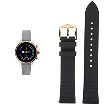 Amazon.com: Fossil Q Womens Touchscreen Smartwatch Watch ...