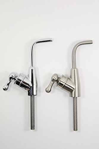 Faucets from Todays Water Solutions offer Kangen Water Machine ...