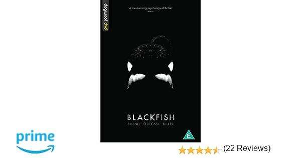 blackfish blu-ray regia di gabriela cowperthwait Italia Blu-ray: Amazon.es: vari: Cine y Series TV