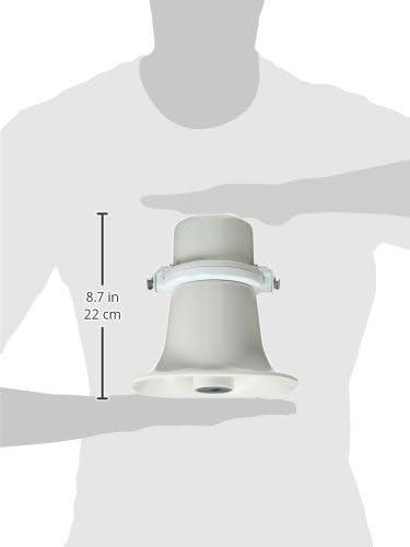 /Megafono altoparlante Monacor IT-110/