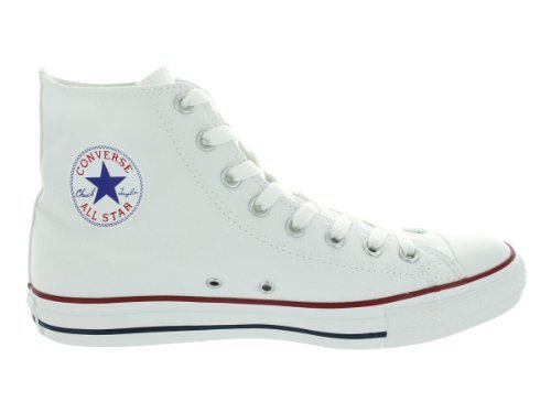 Speciality Youth Up Lace Hi White Optic Converse Allstar Taylor Chuck n0WYFIdqU