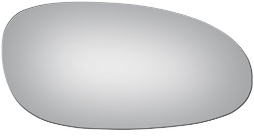 Mirrex 60189 Passenger Right Side Replacement Fitting 1997 1998 1999 2000 2001 2002 2003 2004 2005 Buick Century Regal Oldsmobile Intrigue Mirror Glass