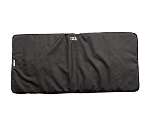 Ansai Golf Heated Cart Seat, Black, One Size