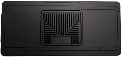 Husky Liners – 53001 Center Hump Floor Mat Fits 92-99 C1500 Suburban/C2500 burban Black