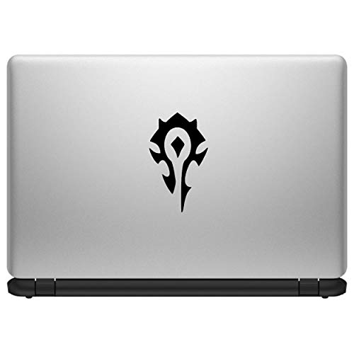 Horde-Pick-Color-Wow-Vinyl-Transfer-Sticker-Decal-for-LaptopCarTruckWindowBumper