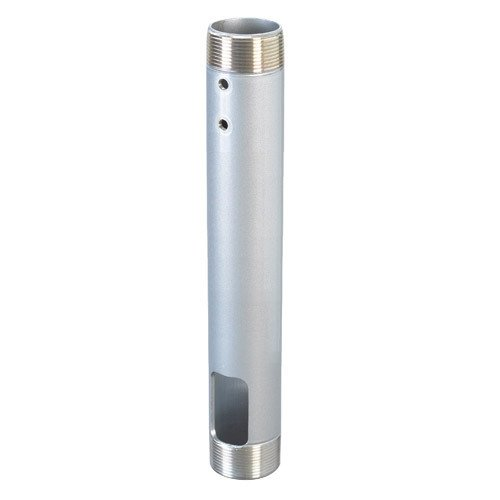 (Fixed Extension Column Color: Silver, Size: 18
