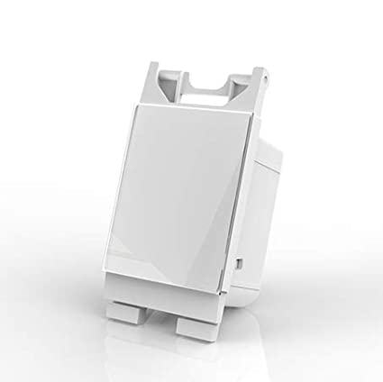 Deako Simple Switch for the Deako Lighting System (1 & 3-Way) DS-SS3B-WHNL-UCX - - Amazon.com