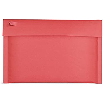 ProLine Matte Metallic Red Bubble Padded Mailers 6x10 Inch Self Seal Padded Envelopes 100