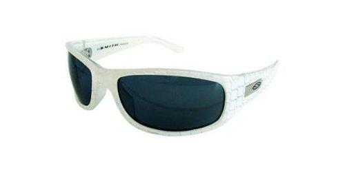 Smith Smith Projekt I Wht Patt/pl-Grey Sunglasses (smith-Projekt-I-7gf-F3-61-19-120) z0qk1Wgy