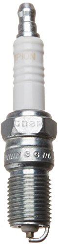 Racing Champion (Champion (684) S57YC Racing Series Spark Plug, Pack of 1)