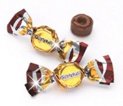Glitterati Caffe Espresso Deluxe Miniature Hard Candies, 10.5 oz (300 pcs) by Chipernoi