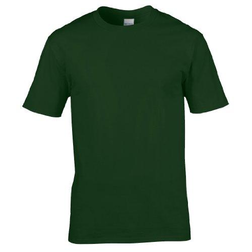 Manches Gildan T Maïs À shirt Pour Homme Courtes EA4w7q