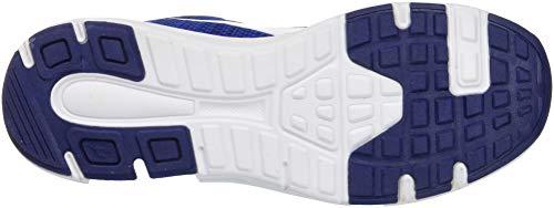 2 Da white W Blue Running C7639 Swan Scarpe Diadora Multicolore Uomo amparo 5IBqn