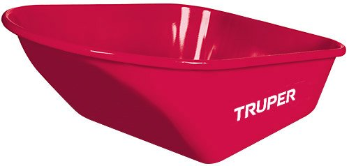 TRUPER CO-60 Wheelbarrow Trays cat-60