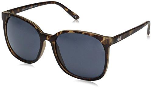 Neff Men's Jillian, Tortoise, One - Sunglasses Brodie Neff