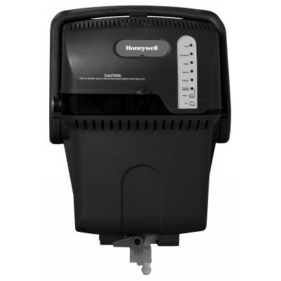 Honeywell 12 gallon TrueSteam Humidifier with RO Filter - Black and White - HM612A1000/U HM612A-2