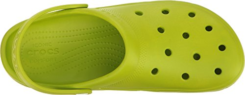 Crocs Volt Coast Clog Green Coast Crocs Green Volt Clog 6rq5afxw6