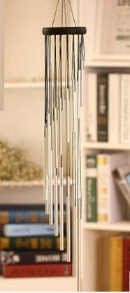 Europäische massivholz Musik - Metall - windspiel muttertag geburtstagsgeschenk dekoration - 18 - 35 cm