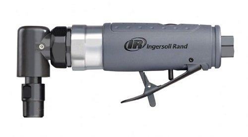 Ingersoll Rand 302B Composite Grip Air Angle Die Grinder