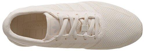 adidas Originals Los Angeles, Damen Sneakers Weiß (Chalk White/Chalk White/Chalk White)