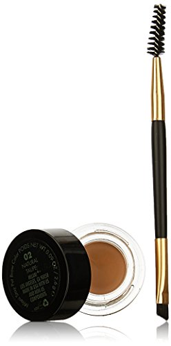 Milani Stay Put Brow Color, Natural Taupe, 0.09 Ounce (Packaging May Vary)