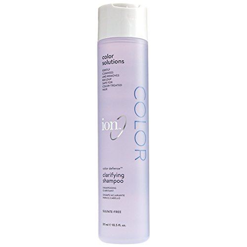 Price comparison product image Ion Color Defense Clarifying Shampoo