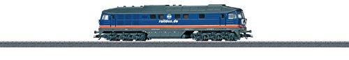 Märklin 36430 Class 232 Diesel - Marklin Locomotive