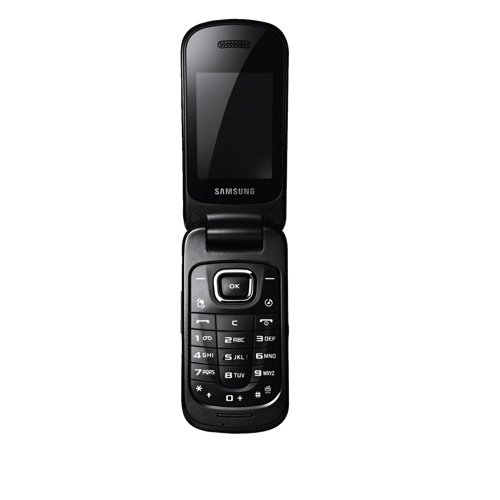 amazon com unlocked samsung sgh c414 c414m quad band flip cell rh amazon com Samsung Flip Phone Samsung Galaxy Trend