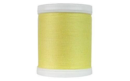 Coats & Clark All C&C Dual Duty XP All Purp 125yd Yellow