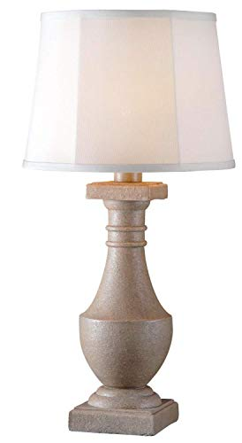 Outdoor Table Lamp Shade in US - 2
