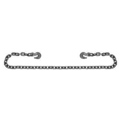 System 7 Binder Chains - 3/8'' x 20'/platedtransport b