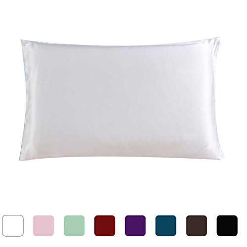 uxcell Mulberry Charmeuse Pillowcase Toddler