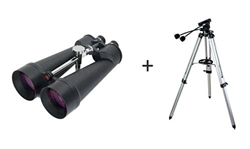 Celestron 25x100 Skymaster Binoculars Alt Azimuth