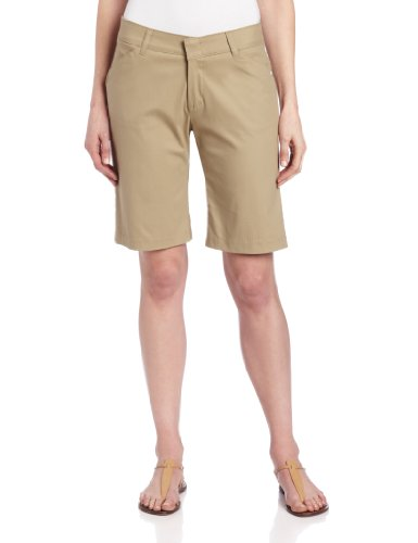 Dickies Womens Relaxed Stretch Twill Short