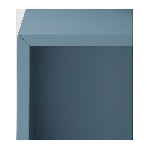 Amazon.com: IKEA Gabinete, Azul Claro 1628.111417.2210 ...